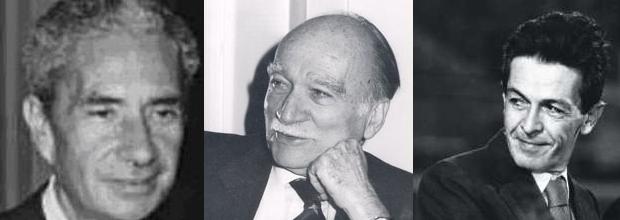 Berlinguer, il Professore, e compagnia cantante