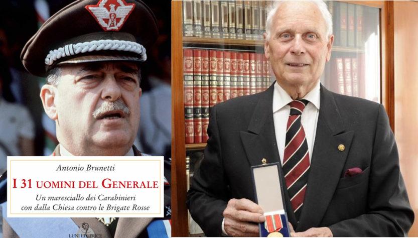 Eroi italiani: Antonio Brunetti e i 31 uomini del Generale