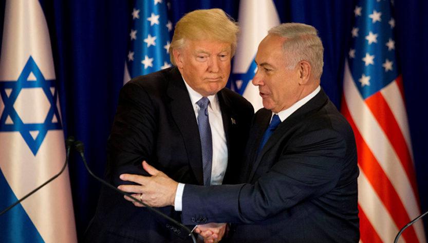 Israele intitolerà una città a Donald Trump