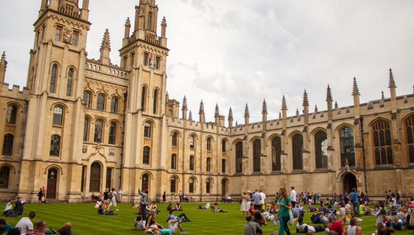 Università britanniche più care per studenti UE